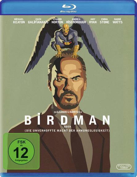 : Birdman 2014 German Ac3 BdriP XviD-Fij
