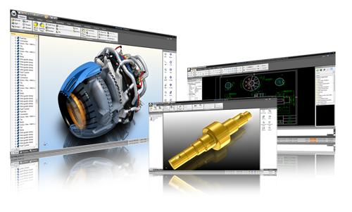 download IronCAD.Design.Collaboration.Suite.v2017v19.0.SP1.X64-AMPED