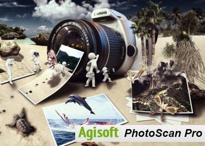 download Agisoft.Photoscan.Professional.v1.2.5.2680.Incl.Keymaker-CORE / x64