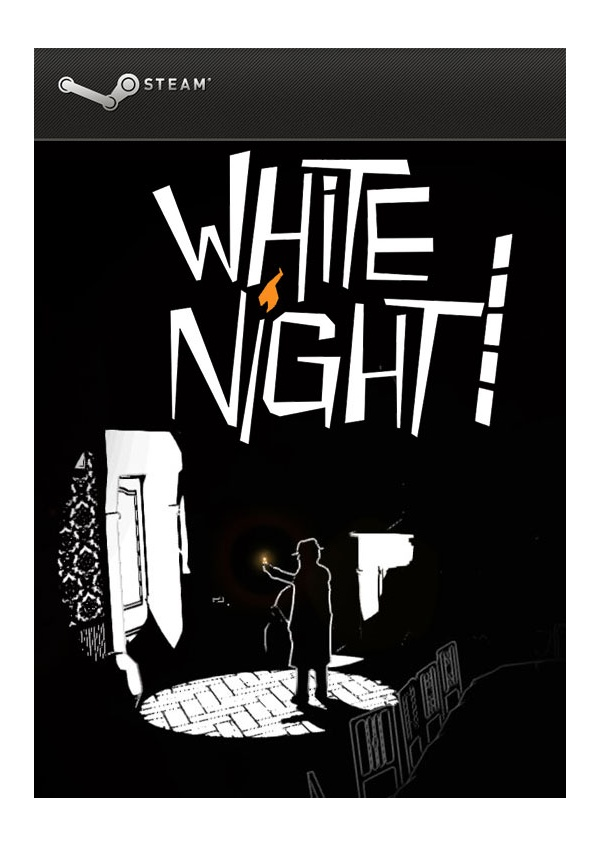 White Night – CODEX
