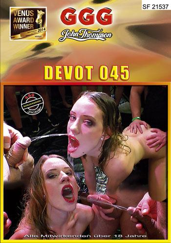 GGG - Sperma Und Pisse - Devot No. 045 - German Goo Girls (HD/2015)
