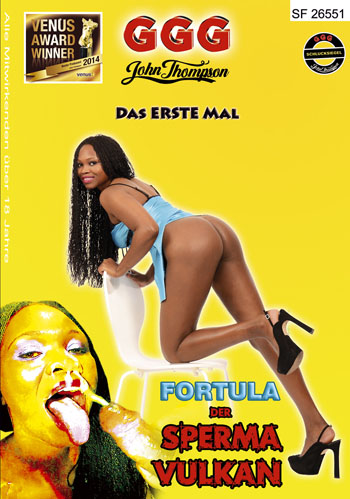 GGG - Fortula Der Sperma Vulkan - German Goo Girls (HD/2015)