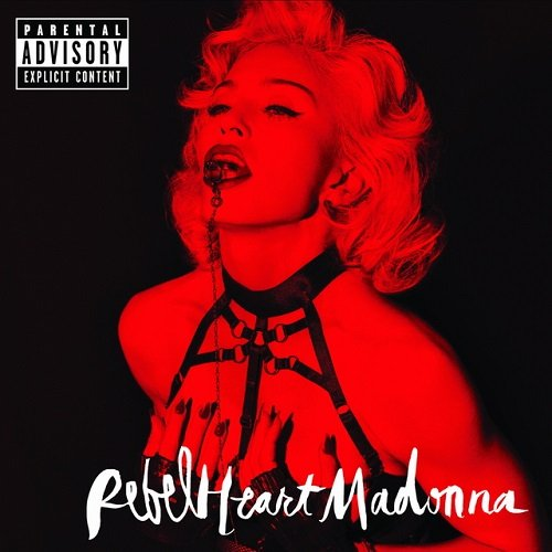 Madonna - Rebel Heart (Super Deluxe Edition) (2015)
