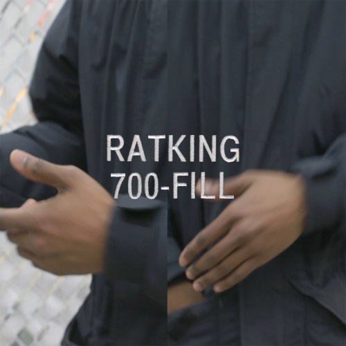 Ratking - 700 FIll (2015)