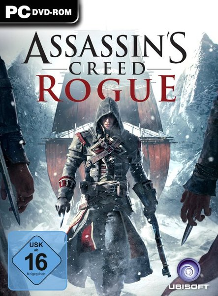Assassins Creed Rogue Digital Deluxe Edition MULTi2 – RFT