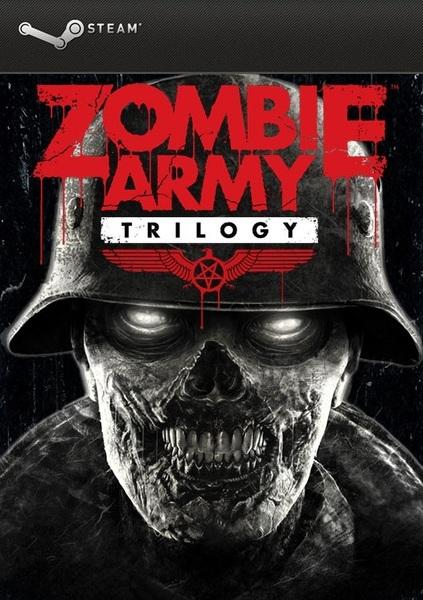 Zombie Army Trilogy MULTi2 – x X RIDDICK X x