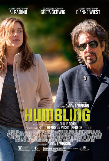 The Humbling 2015 [FRENCH] [DVDRIP]