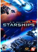 Sid Meiers Starships – RELOADED
