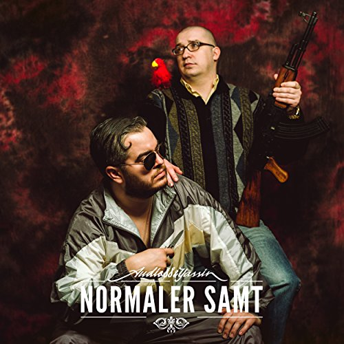 Audio88 & Yassin - Normaler Samt (2015)