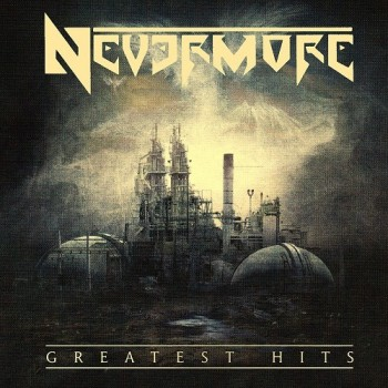 Nevermore - The Termination Proclamation (Chart Preview ...