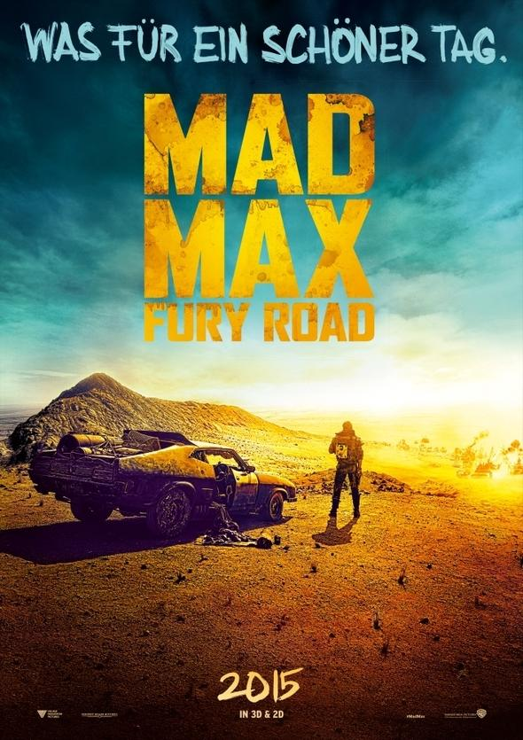Xaippwln in Mad Max Fury Road 3D H.OU Extended 1080p x264 MoZa