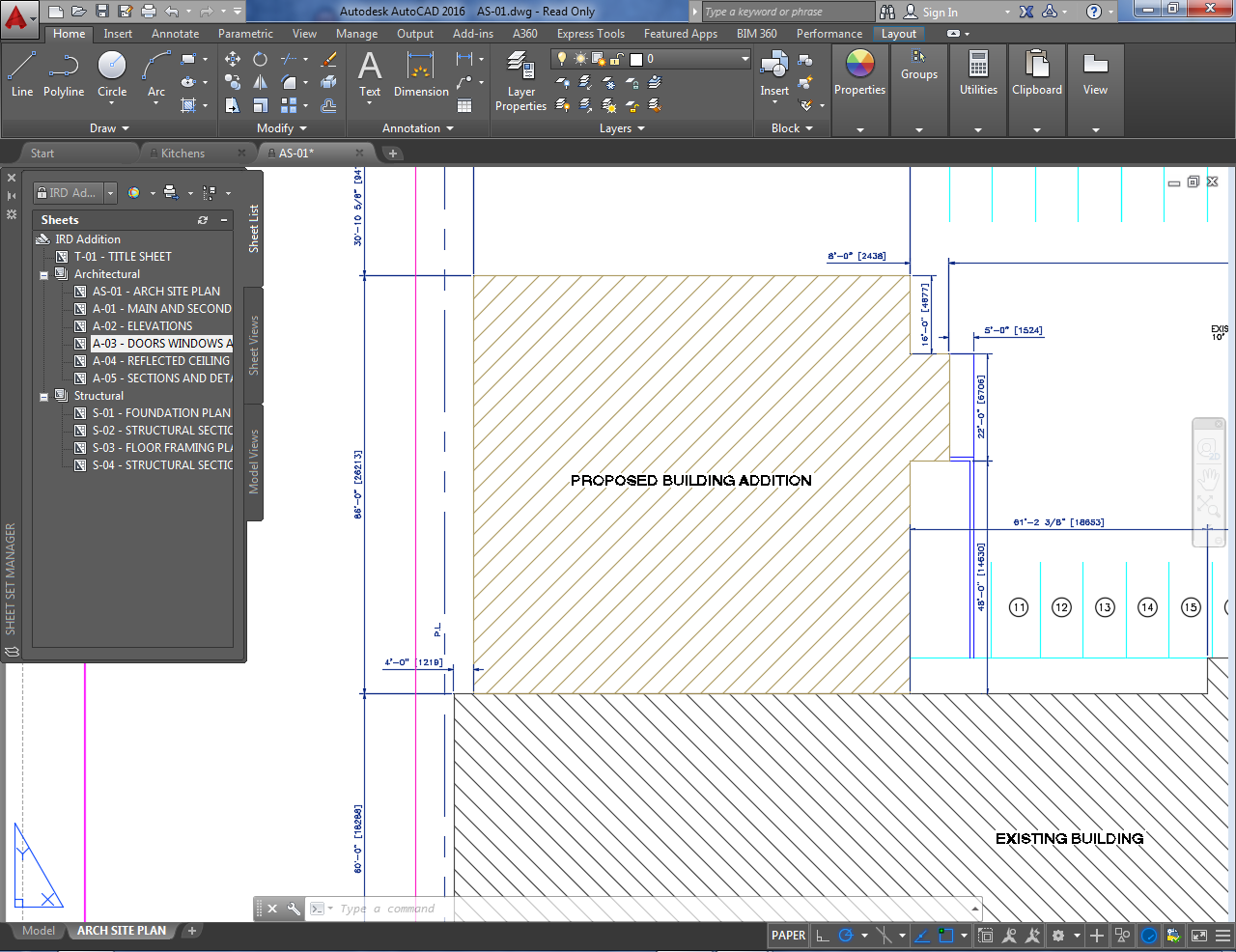 Autodesk Autocad 2016 x64 [Shareware / English]