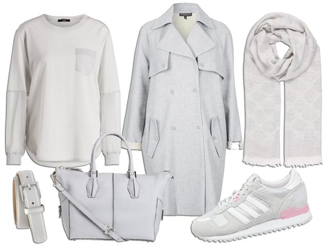 Cool Grey Stuff