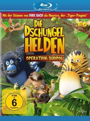 Y4ysizin in Die Dschungelhelden Operation Suedpol 2011 German DL 1080p BluRay x264