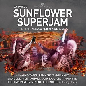 Ian Paice's Sunflower Superjam - Live At The Royal Albert Hall 2012 (2015)