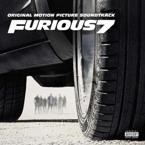 Furious 7 (OST) (2015)