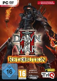 Warhammer 40 000 Dawn of War II Gold Edition MULTi9 REPACK – PROPHET