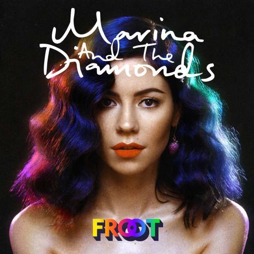 Marina & The Diamonds - FROOT (2015)