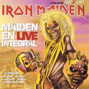 Iron Maiden - Maiden En Live Integral (1998)