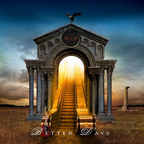 Melodic Rock Volume 12 - Better Days (2014)