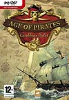 Age of Pirates: Caribbean Tales Deutsche  Texte, Untertitel, Stimmen / Sprachausgabe Cover