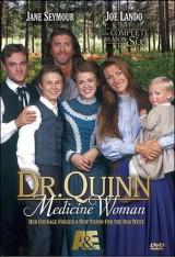 Capitulos de: La doctora quinn