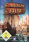Anno 1404 Deutsche  Texte, Stimmen / Sprachausgabe Cover