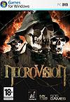 NecroVisioN Deutsche  Texte Cover