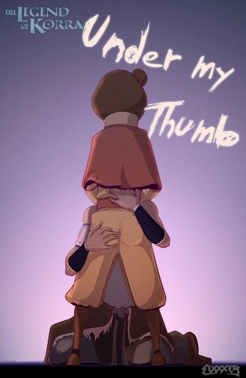 Fixxxer - Under My Thumb