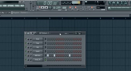 how to produce house music fl studio