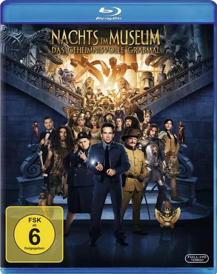 T23cajzy in Nachts im Museum Das geheimnisvolle Grabmal 2014 German DTS DL 1080p BluRay x264