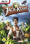 Jack Keane Deutsche  Texte, Untertitel, Menüs Cover