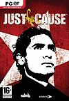 Just Cause Deutsche  Texte Cover