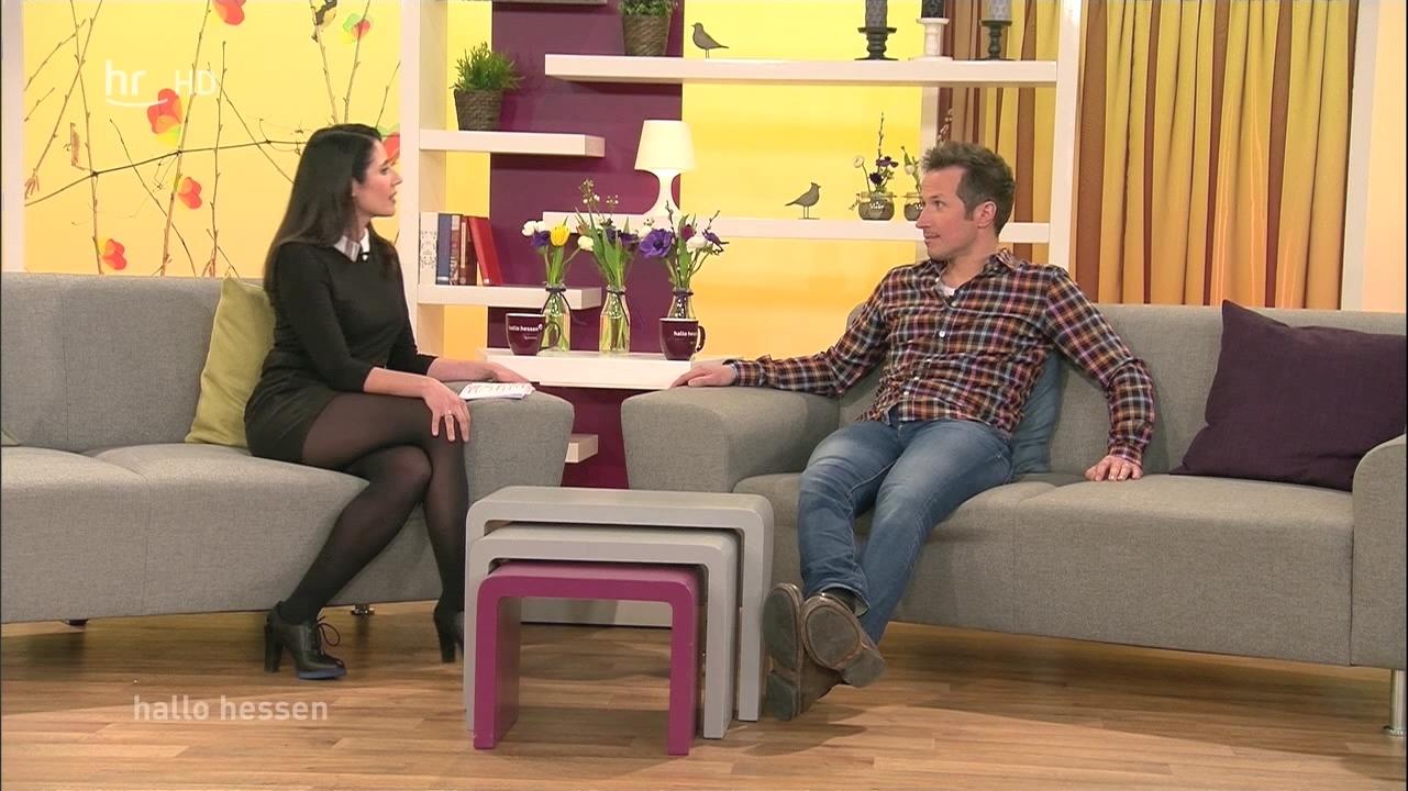 selma s k in hallo hessen kleine vorschau papa pauls tv moderatorinnen forum. Black Bedroom Furniture Sets. Home Design Ideas