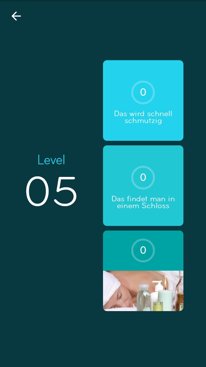 Android Denkspiele
