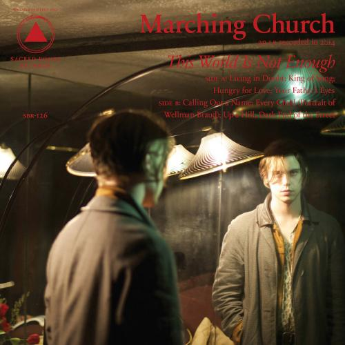 Marching Church - This World Is Not Enough (2015)