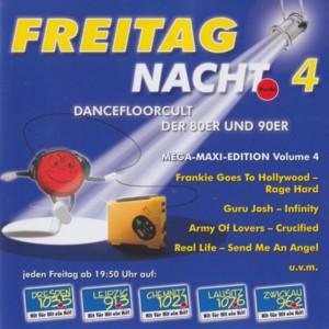 Freitag Nacht - Vol. 4 (FLAC)