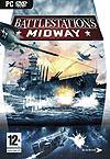 Battlestations Midway Deutsche  Texte Cover