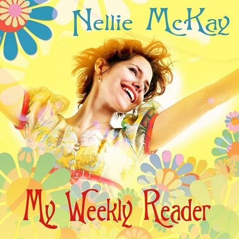 Nellie McKay - My Weekly Reader (2015)