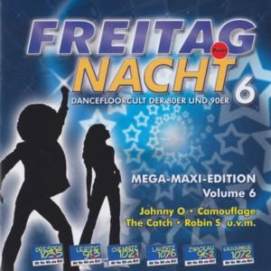 Freitag Nacht - Vol. 6 (FLAC)