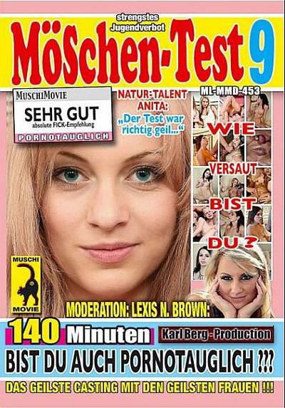 M?schen-Test 9