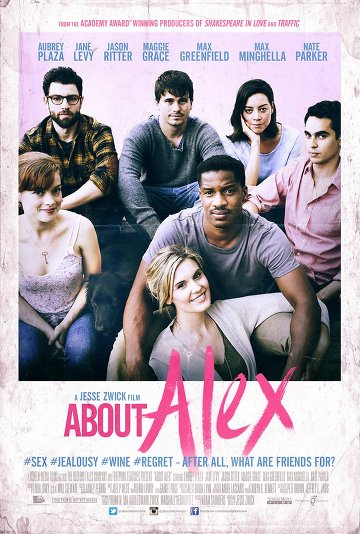 About Alex 2014 [FRENCH] [DVDRiP]