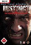 Instinct Deutsche  Texte, Stimmen / Sprachausgabe Cover