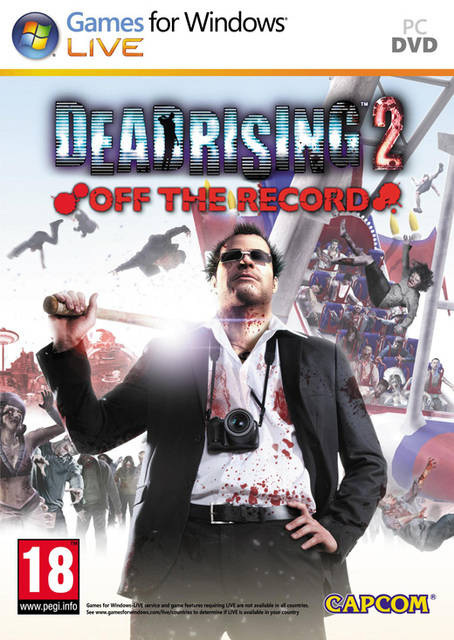 Dead Rising 2 Off The Record MULTi4 – PLAZA