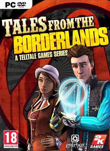 Tales from the Borderlands Episode 2 – CODEX