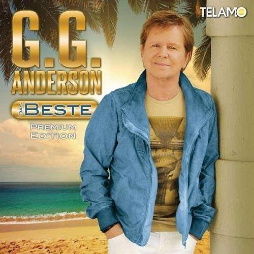 G.G. Anderson - Das Beste (Premium Edition) (2 CD) (2015)