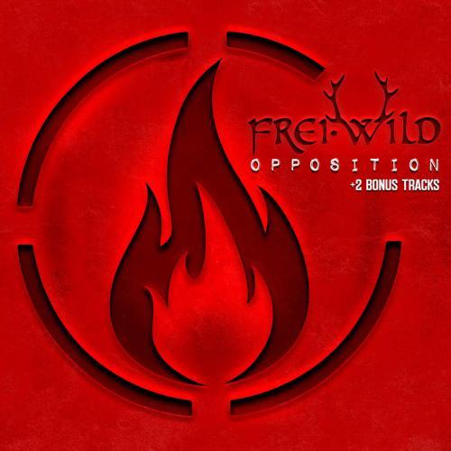 Frei.Wild - Opposition (Super Deluxe Edition) (2015)