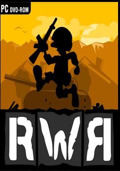 Running With Rifles – SKIDROW