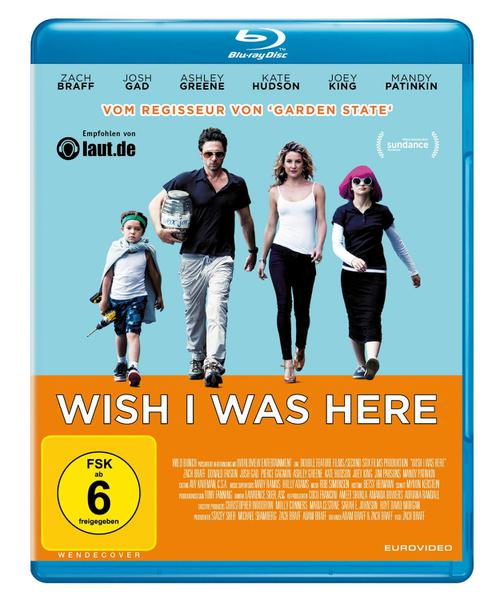 Ieh4pshe in Wish I Was Here 2014 German DL 1080p BluRay x264