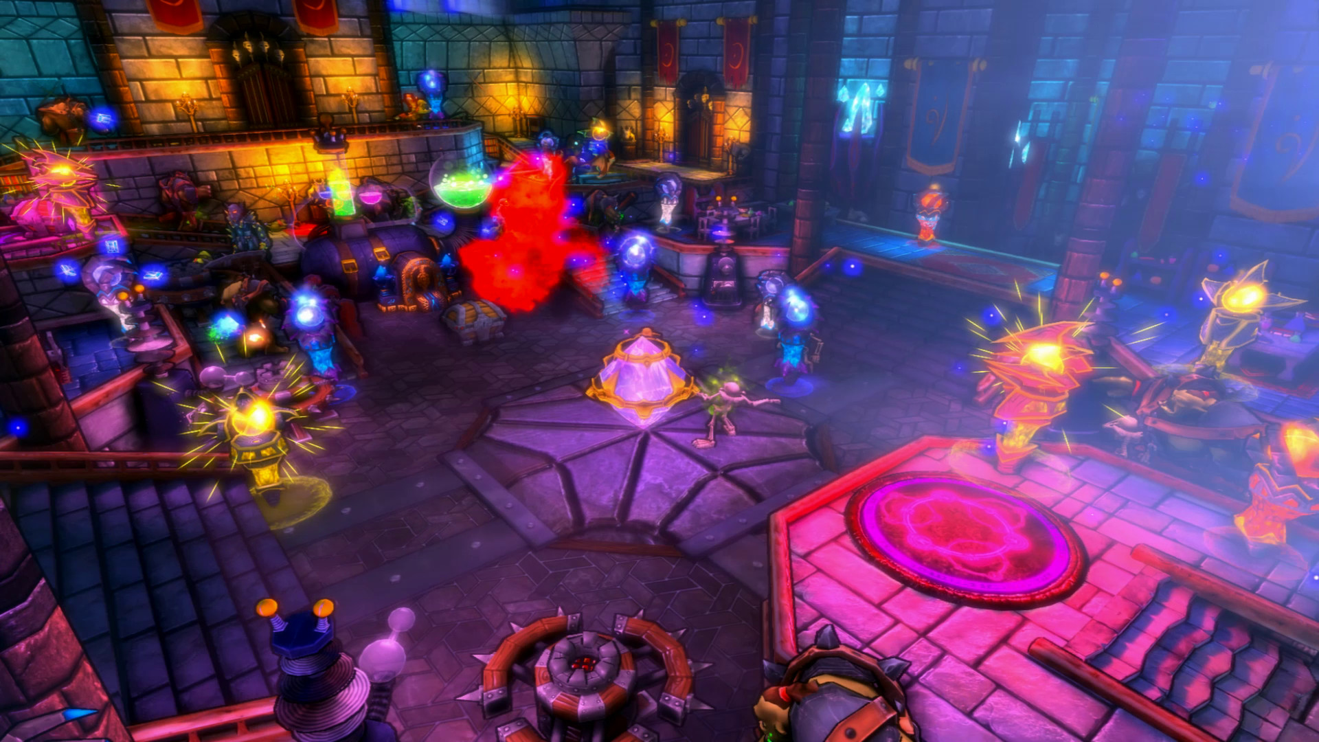 Dungeon Defenders Eternity (Trendy Entertainment) [L]  [2015 / English] [Role-Playing(RPG)]